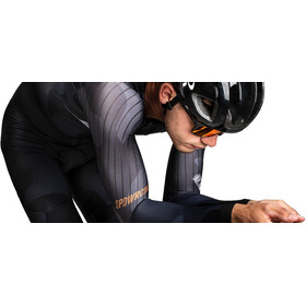 Bioracer Speedwear Concept TT Traje Protector Hombre, grey-camo